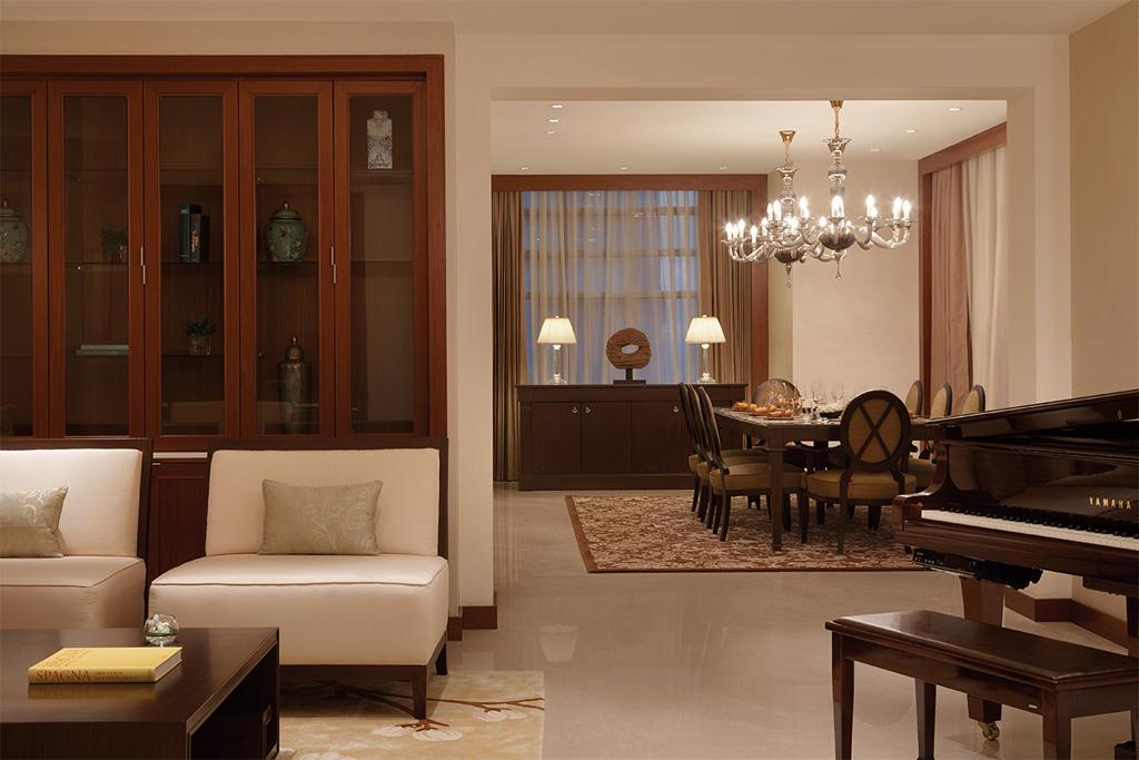 shangri la doha imperial apartament