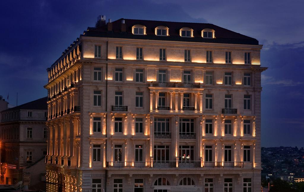 Hotel Pera Palace 3
