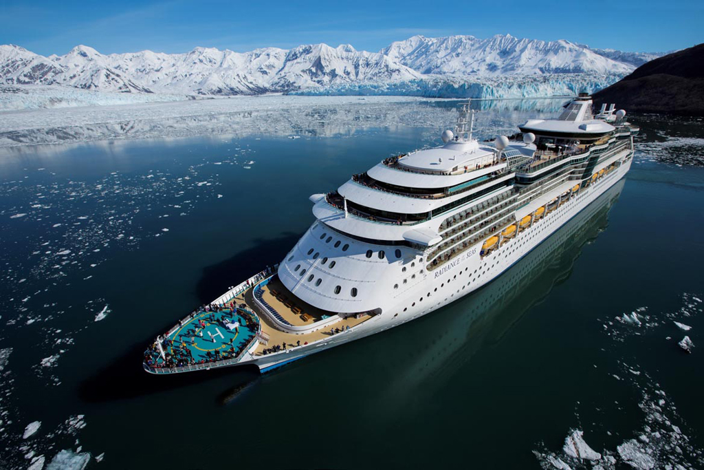 royal caribbean unveils new adventures to alaska for