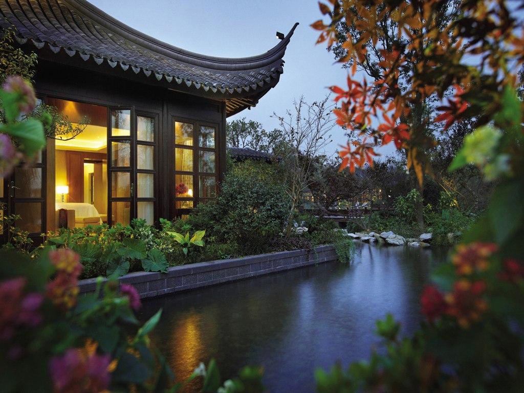 four seasons hotel huangzhou
