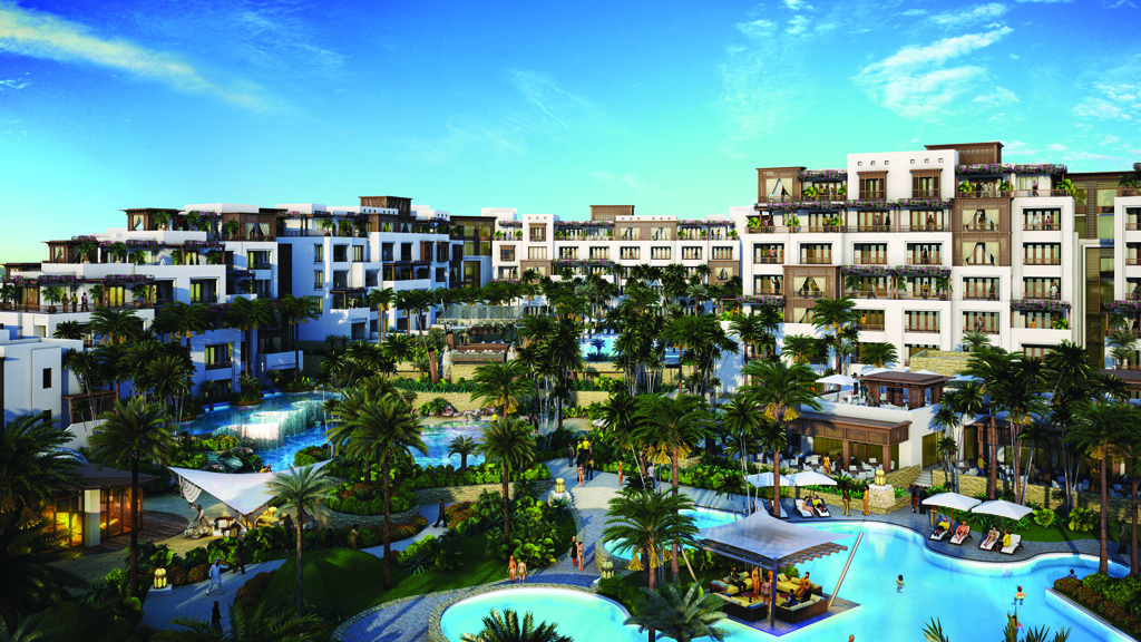 Jumeirah al naseem breezes into dubai this summer travel for Top hotels in dubai 2016