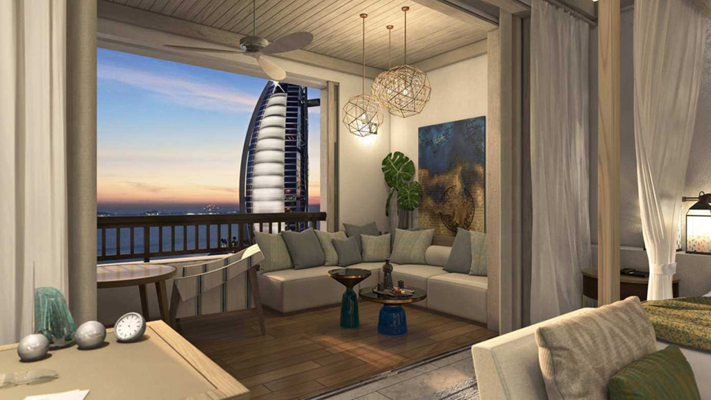 Madinat_Jumeirah_-_Jumeirah_Al_Naseem_-_Pearl_Room_-_Enclosed_Balcony