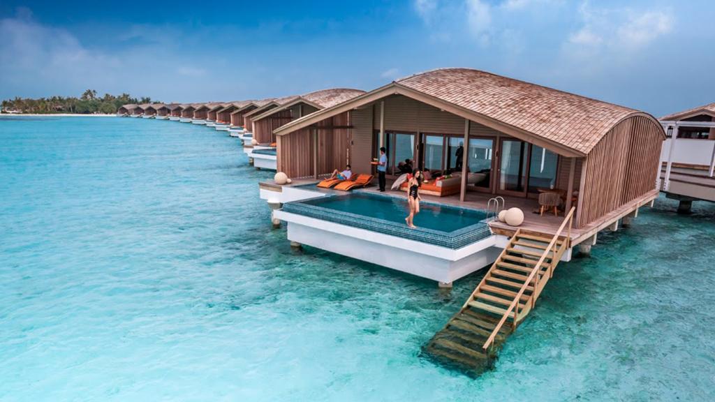 finolhu villas maldives