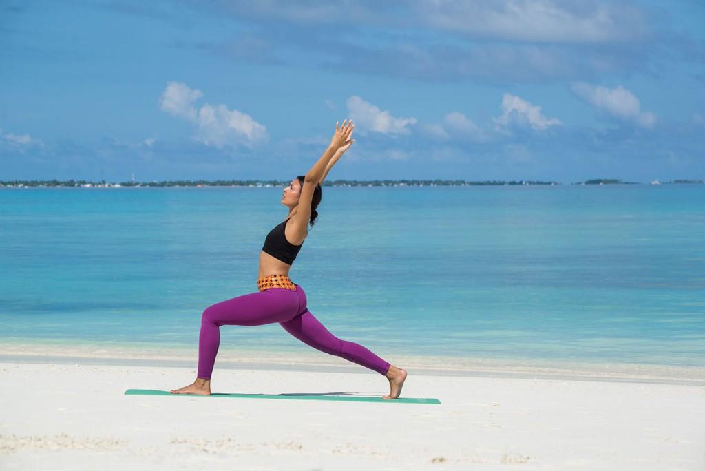 shangri la maldives wellness