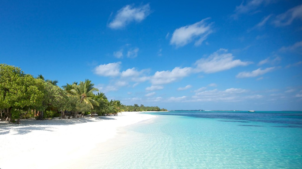 Four Seasons Maldives Voavah 4