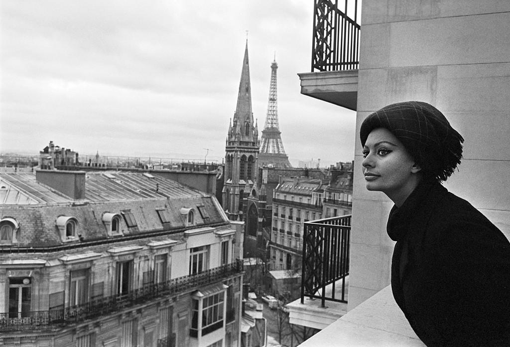 Sophia Loren - � Jack Garofalo