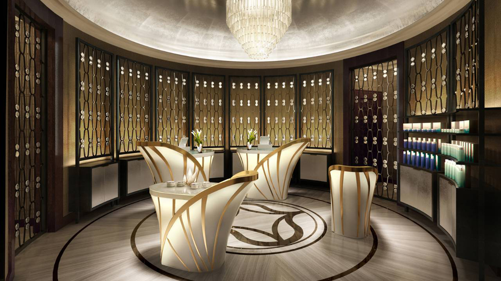 Welcome To The New Four Seasons Hotel Jakarta