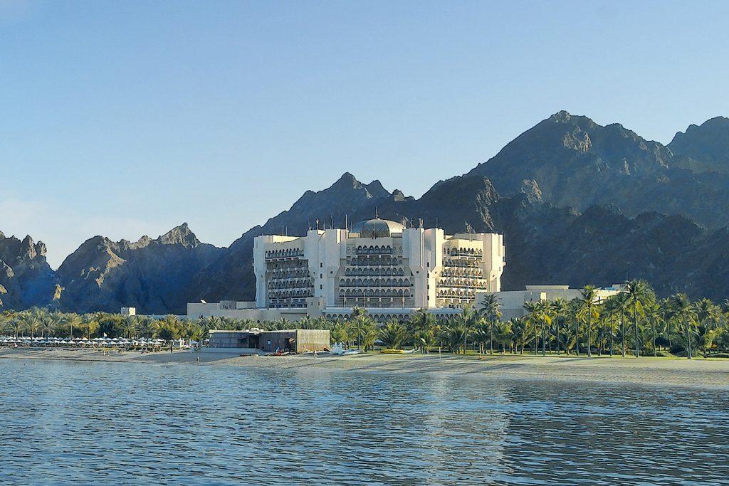 al bustan palace hotel oman 4
