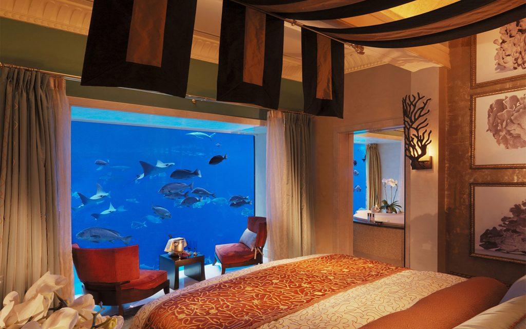 atlantis hotel rooms