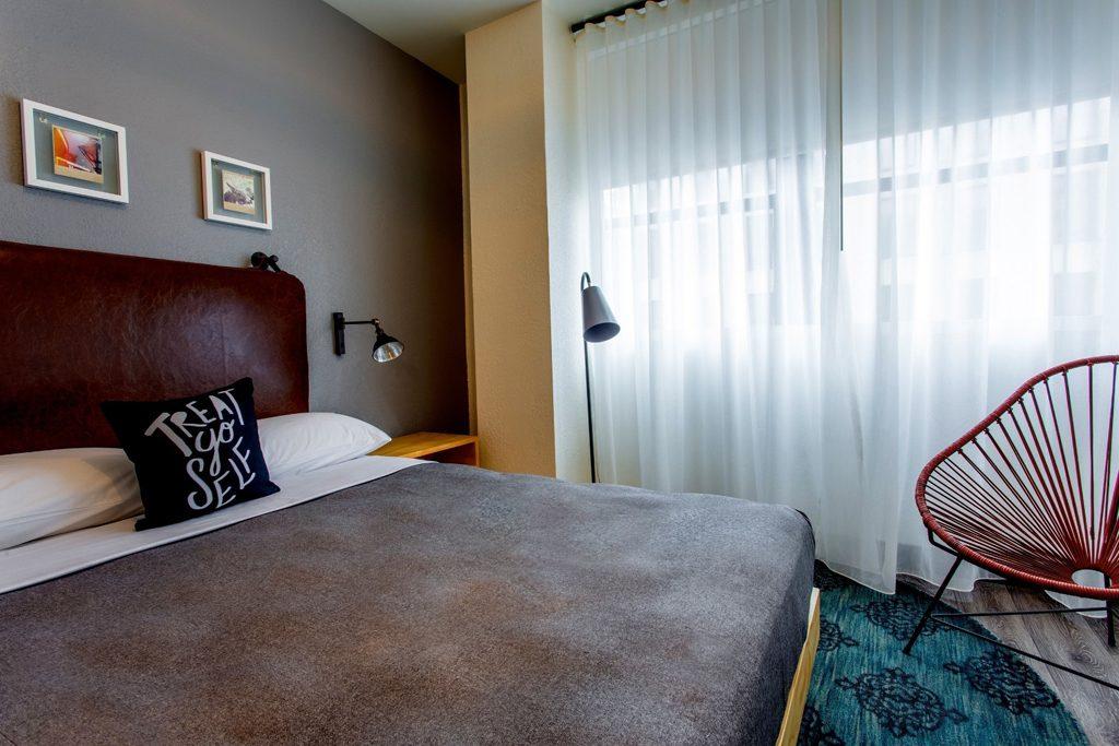 Moxy Hotel Frankfurt 2