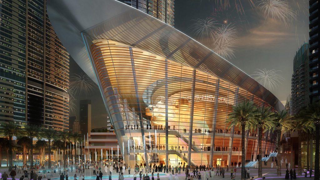 dubai opera house 3