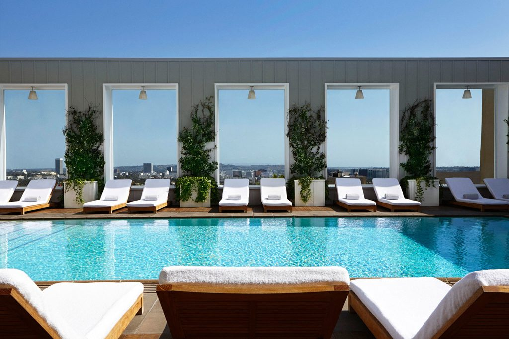 mondrian los angeles