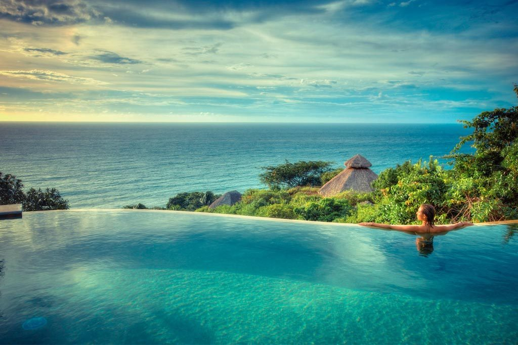 The most amazing resorts for digital detox its so easy to pick up that phone that sometimes we need a reminder to look up at the world around us forget about the digital world in these resorts publicscrutiny Image collections
