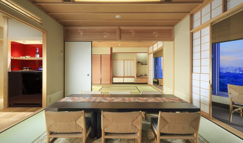 Traditional Japanese Suite Archives Travel For Senses