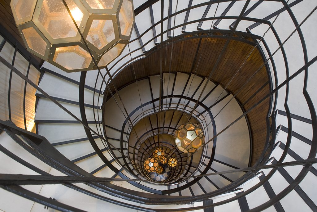 cotton-house-hotel-barcelona-staircase