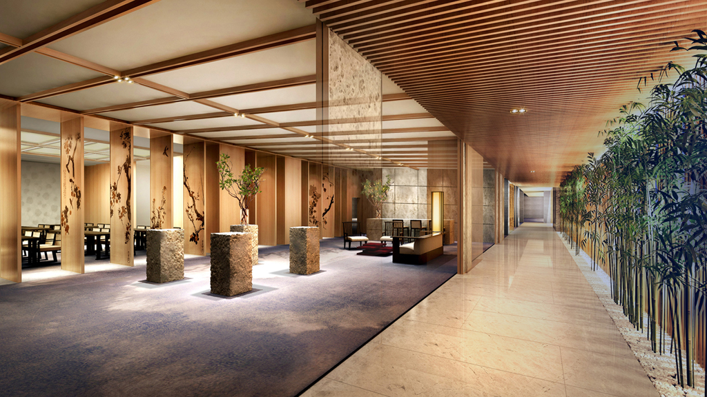 Four seasons hotel kyoto unlocks hidden secrets in japans for Hotels kyoto