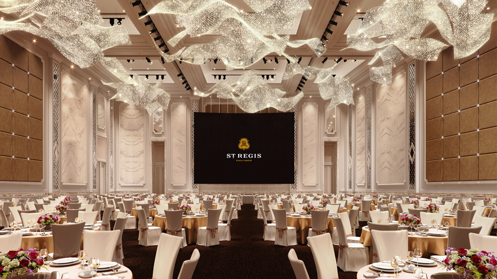 Kuala Lumpur Airport Hotel Day Room