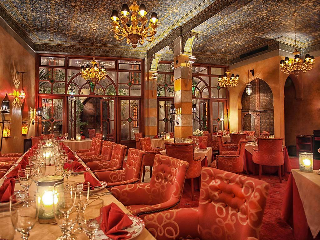 la-maison-arabe