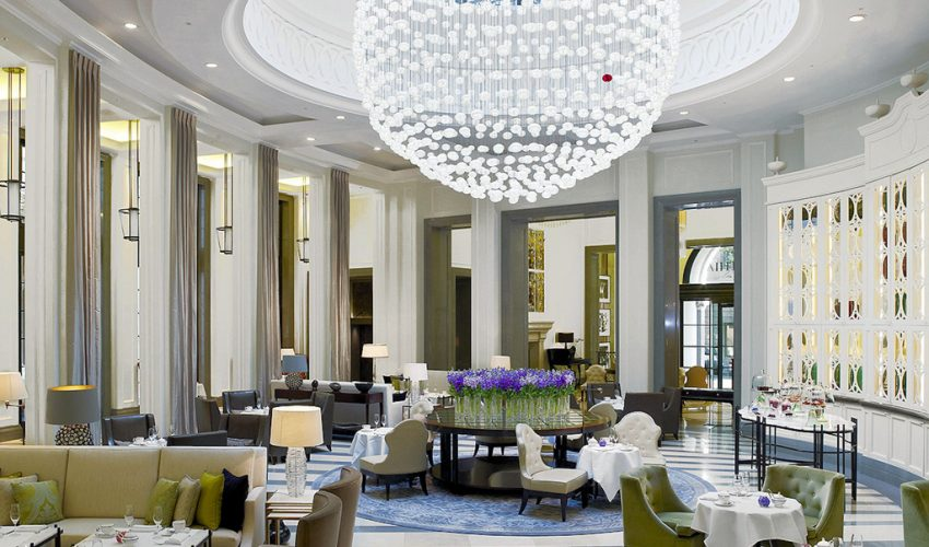 Boutique Hotels London Affordable