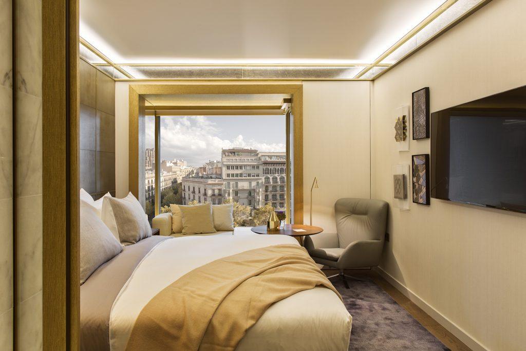 almanac hotel barcelona 5