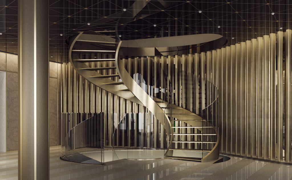 almanac hotel barcelona 9
