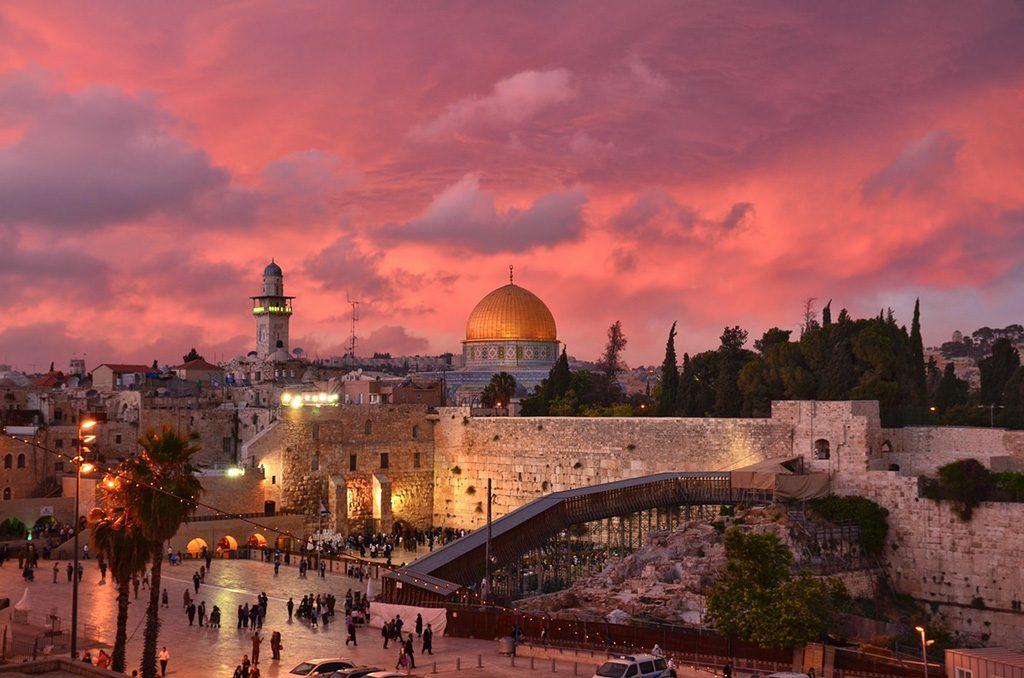 jersualem-israel