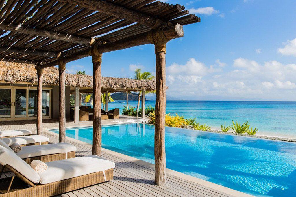 Island Resorts For Sale Fiji