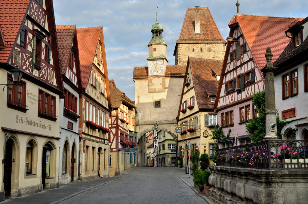 rothenburg-germany