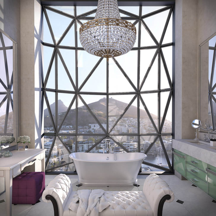 silo hotel capetown 2