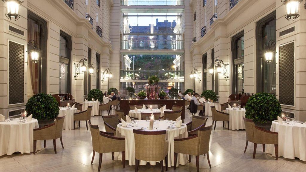 CorinthiaBudapest_Restaurant
