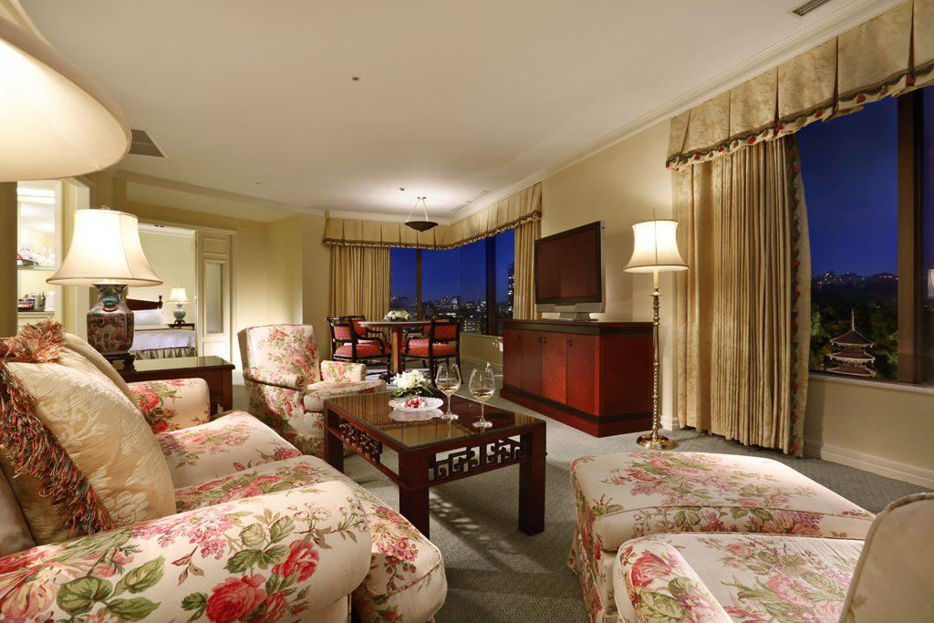 Hotel-Chinzanso-Tokyo-Deluxe-Garden-Suite