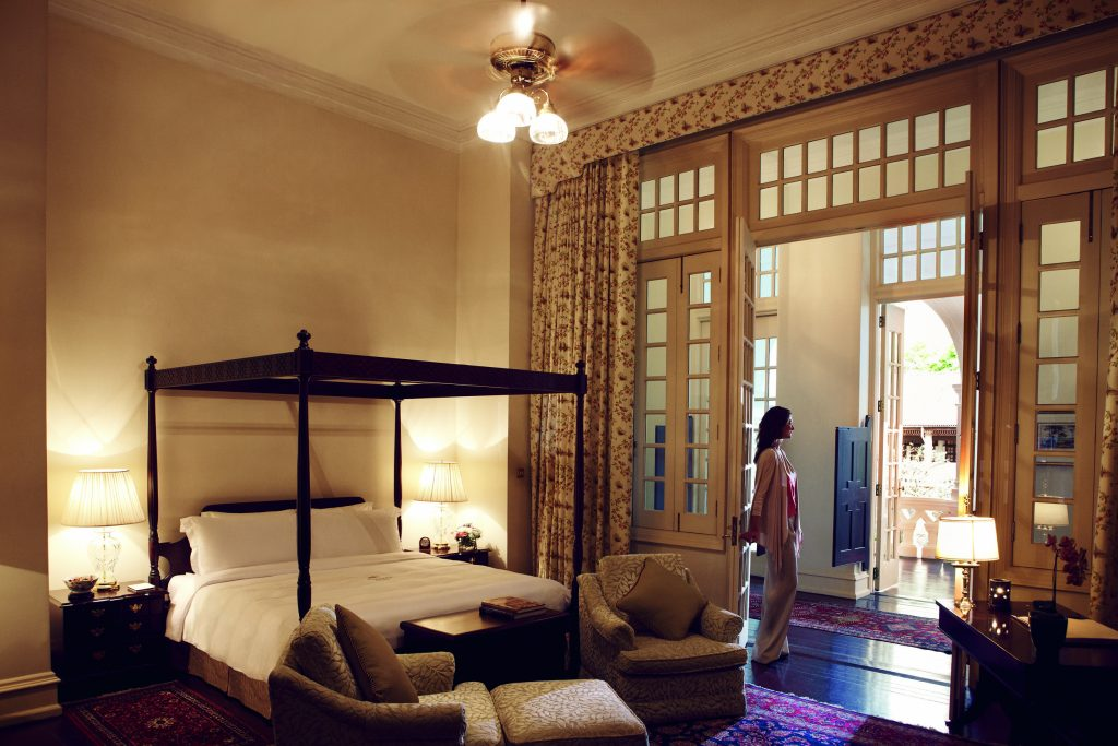 Presidential Suite St.Regis Singapore 2