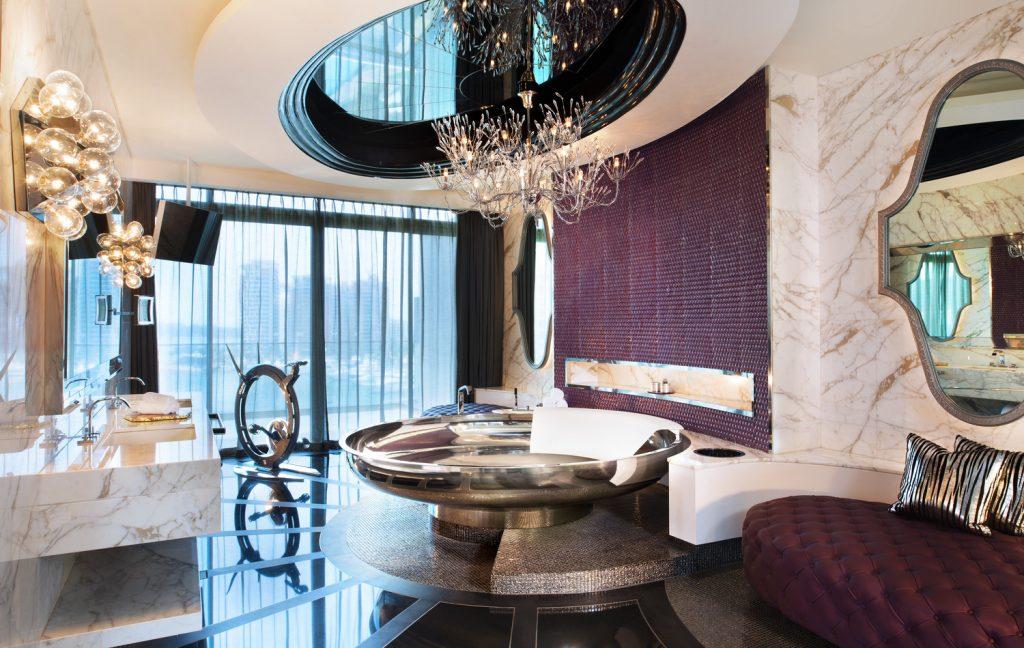 extreme wow suite W sentosa singapore