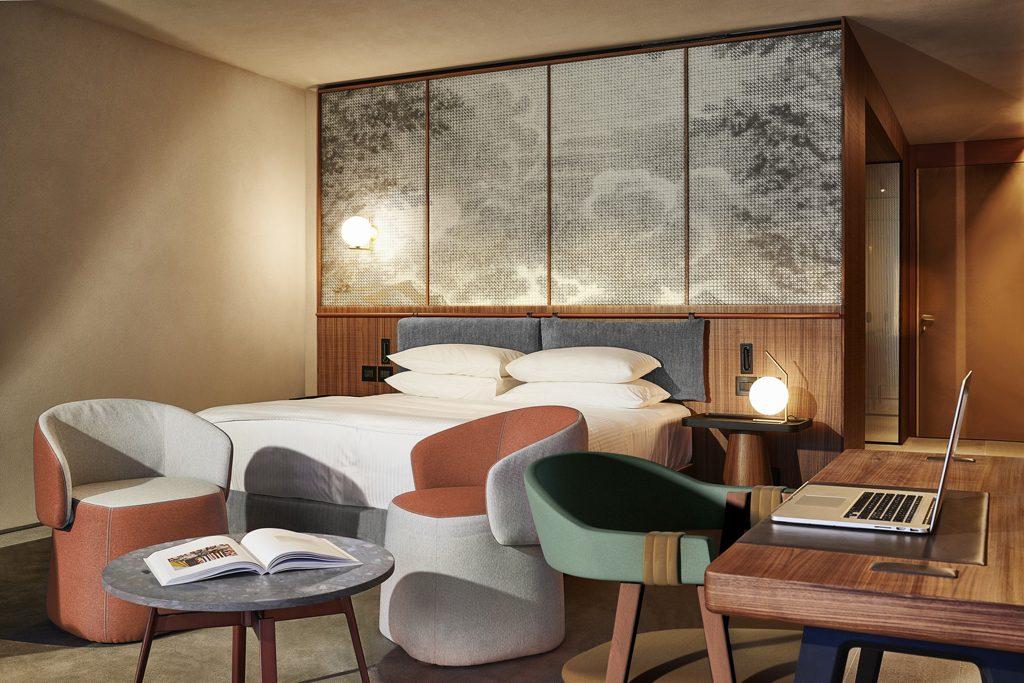 Il Sereno Hotel Lake Como Is Now Officially Open