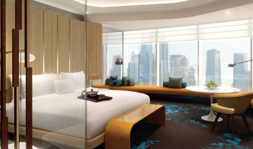 Shanghai archives travel for senses for Design hotel shanghai