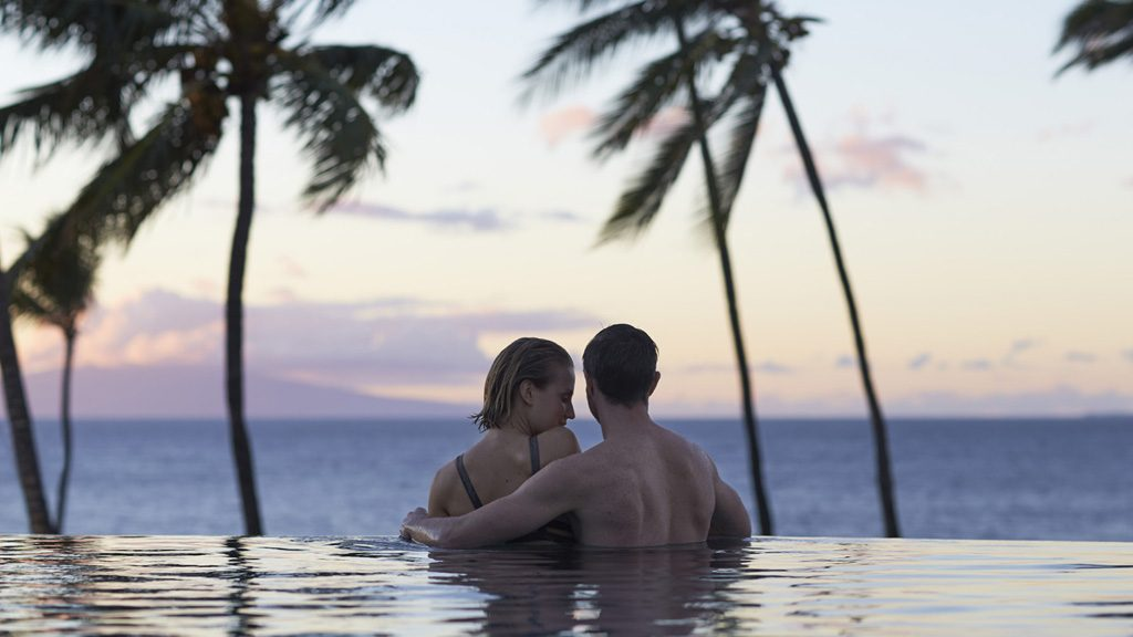 Four Seasons Resort Maui At Wailea Announces Couples
