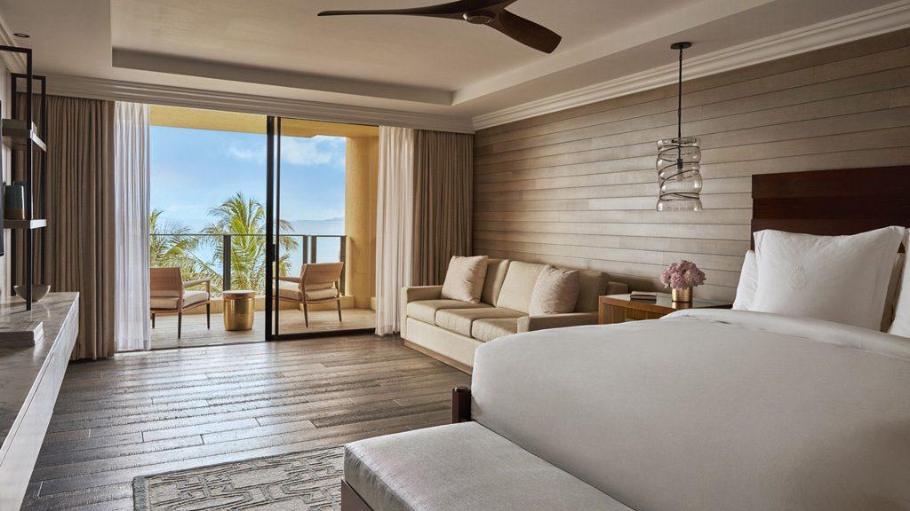 Four Seasons Resort Maui at Wailea announces Couples Season 2017