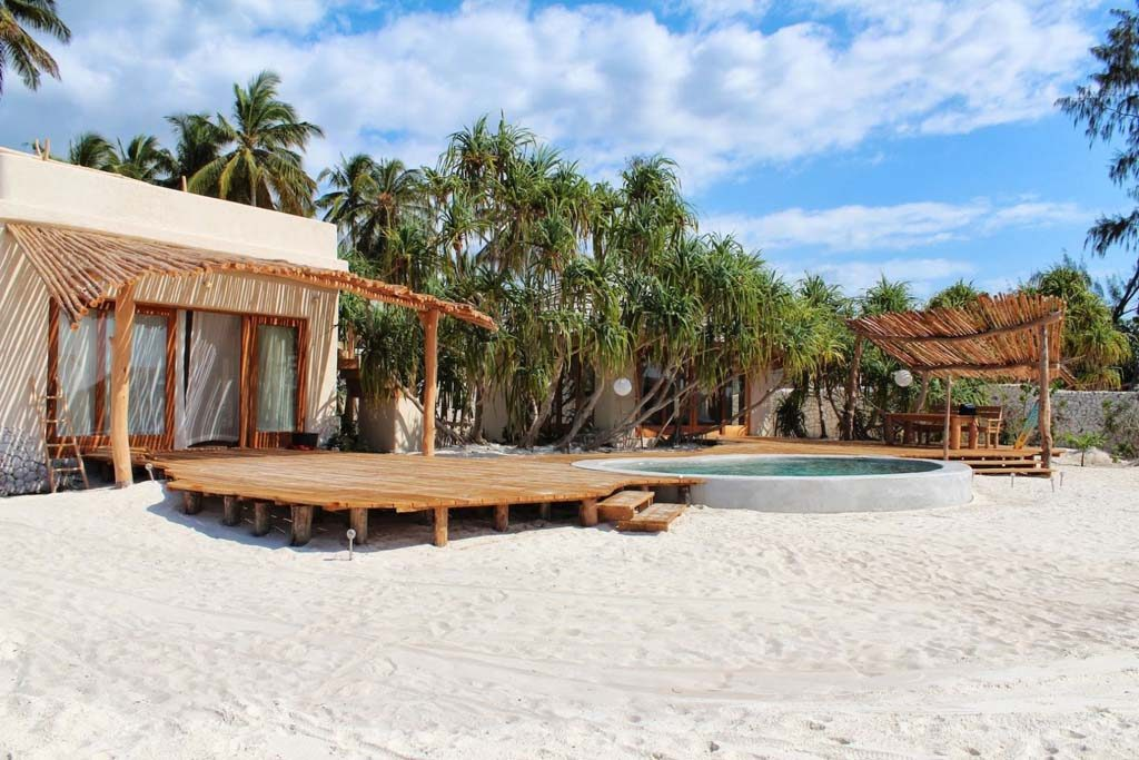 Relais Chateaux Welcome Two New Members In Zanzibar And Austria