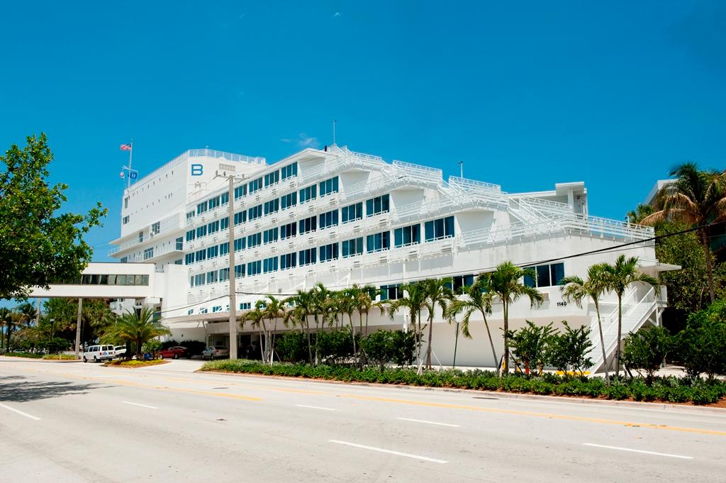 Ocean B Resort And Spa Fort Lauderdale