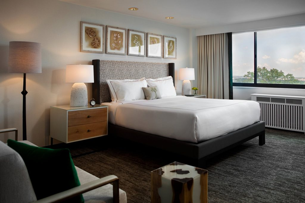 Kimpton Glover Park Hotel opens in Washington D.C.