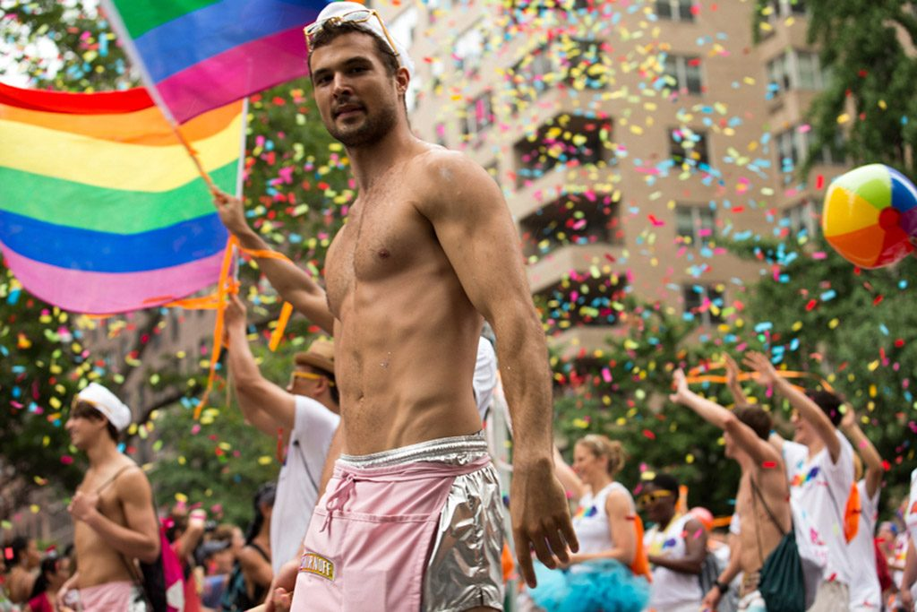 Opinion Let's Remember Why Gay Pride Still Matters