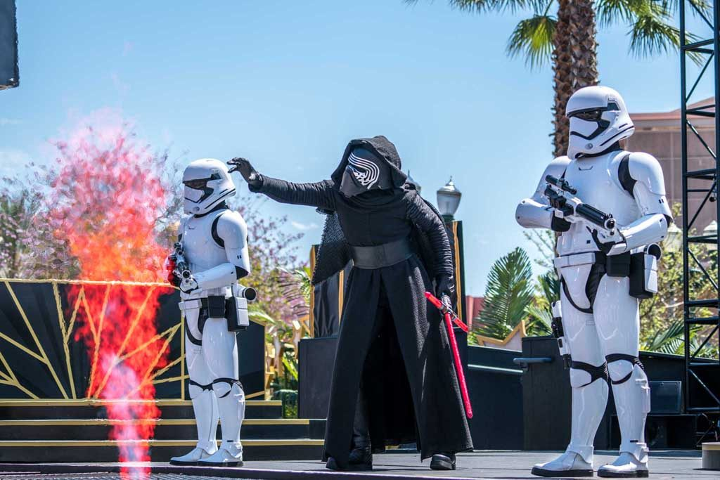 What S New At The Parks In Orlando In 2017