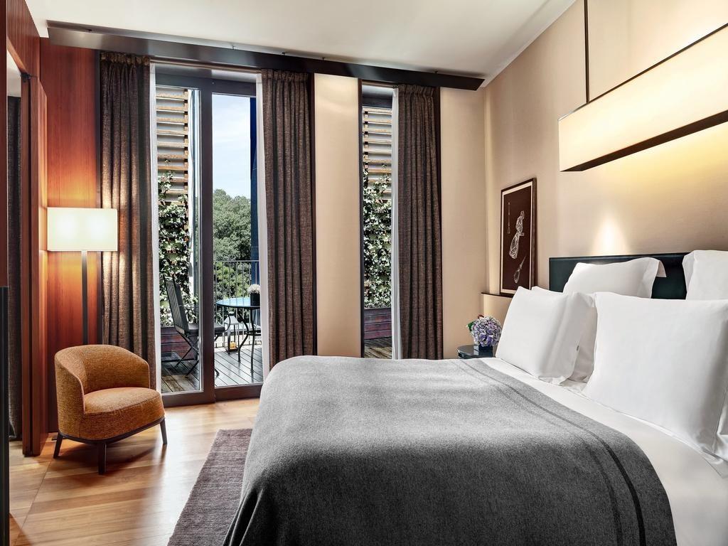 Hotel Bulgari Milano Spa