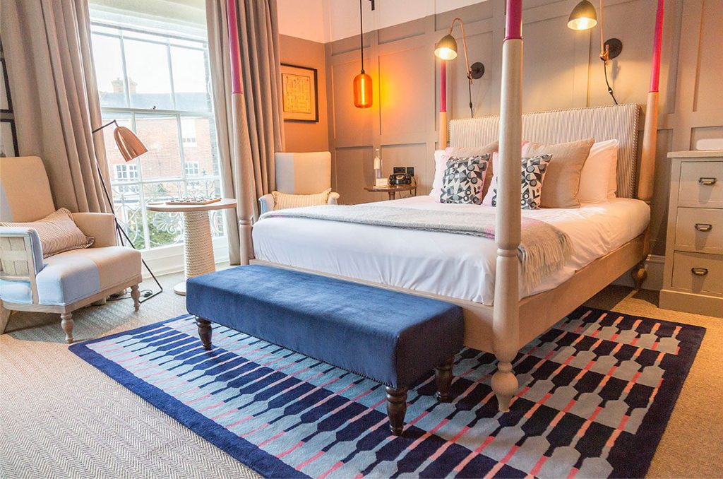 Swan Hotel Southwold Rooms