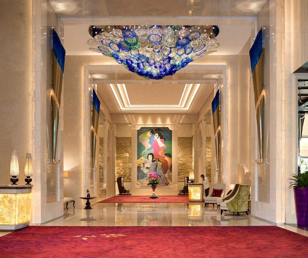 Raffles europejski warsaw will open in 2018 for Design hotel jakarta