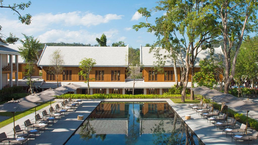 Beautiful Avani + Hotel opens in Luang Prabang, Laos