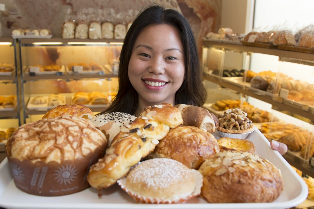 Discover Global Flavours In Irvine Orange County California