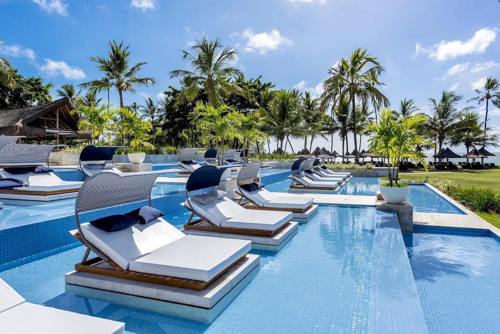 Tivoli Hotels and Resorts in Top 5 Luxury Hotel Brands in